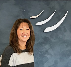 Lisa Brown, Business Manager