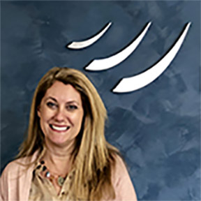 Lisa Greger, Creator of Opportunity